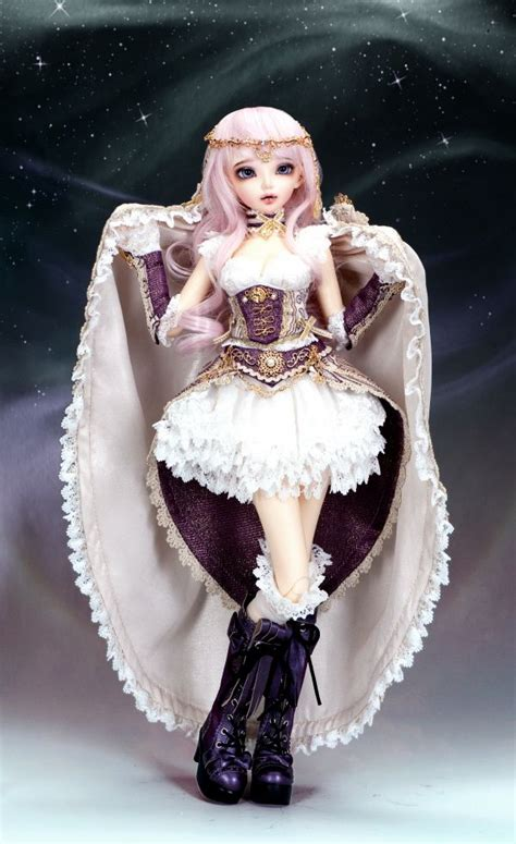 jointed doll fairyland fairyland joint doll shopping mall beautiful