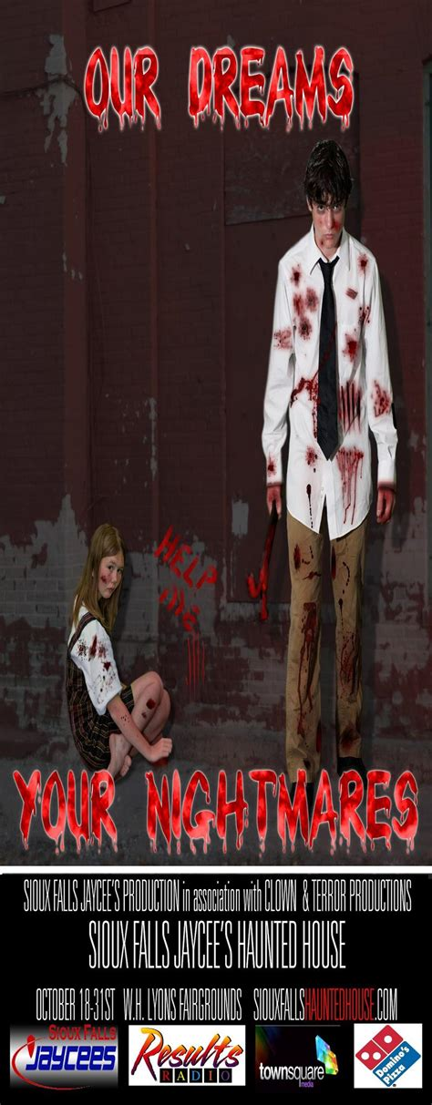 haunted houses in sioux falls sd hauntworld com