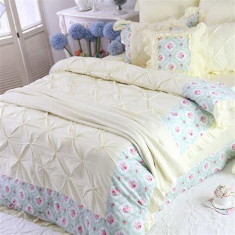 yellow ruffle comforter yellow bedding