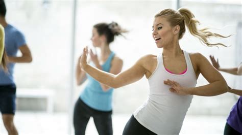 Buzzworthy Fitness And Health News by One Workout Can Make You Feel Better About Your Ctv