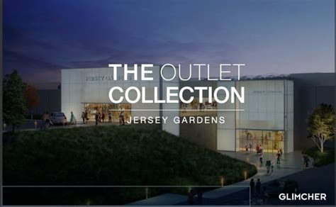the mills at jersey gardens shopping centers elizabeth