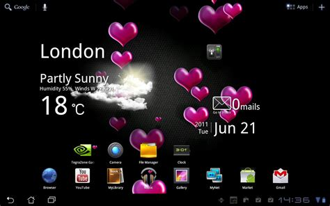 google live wallpaper for pc hearts live wallpaper free app android su google play