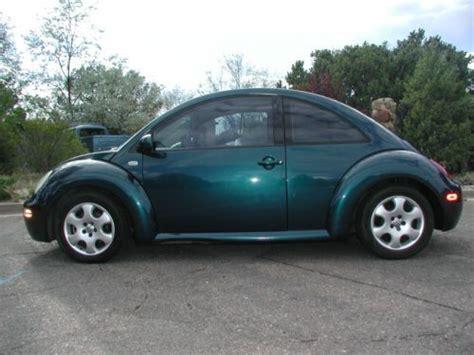 2002 Volkswagen Beetle Turbo by Buy Used 2002 Volkswagen New Beetle Turbo 1 8l In Santa Fe