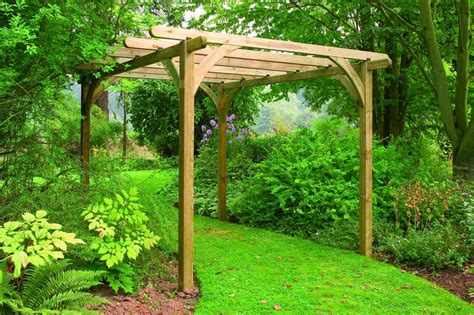 backyard pergola kits forest garden ultima pergola kit