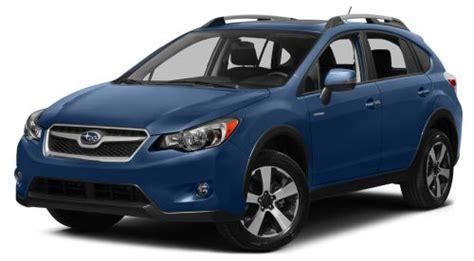 Midtown Subaru by Buy New 2014 Subaru Xv Crosstrek Hybrid 2 0i In 117