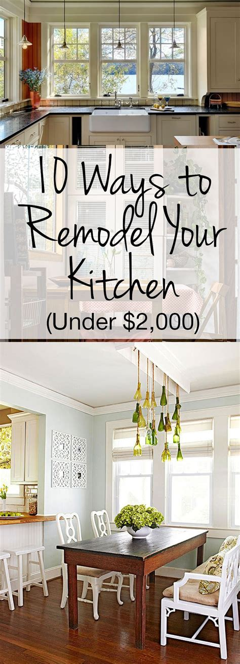 cheap ways to renovate your house 114 best home kitchens images on pinterest kitchen ideas diy kitchen and house