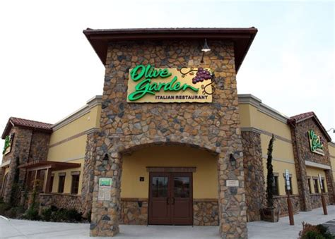 olive garden hours 2018 near me locations