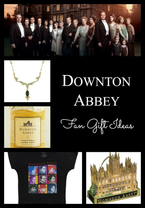 gifts for downton abbey fans holiday gift guides find perfect presents for everyone