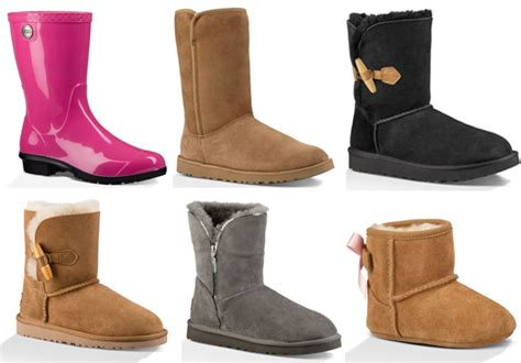 up to 70 ugg closet sale last day