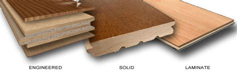 real wood vs laminate engineered wood flooring vs laminate flooring albany