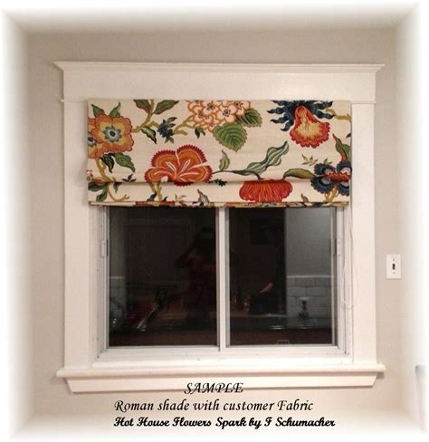 Handmade Fabric Lshades - custom shades with your fabric