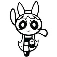 15 Amazing Powerpuff Girls Coloring Pages For Your Little Ones sketch template