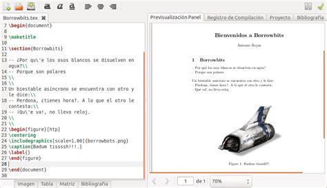 latex imagenes entre texto 191 que procesador de textos utilizar en tu tesis pfc o tfm
