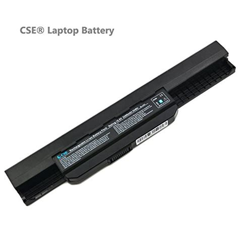 Asus Laptop Battery K53e free shipping cse 174 new laptop replacement battery for asus k53 k53e x54c x53s x53 k53s x53e a32