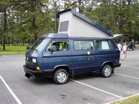 volkswagen syncro 4x4 volkswagen t3 westfalia syncro gl cer 4x4 als