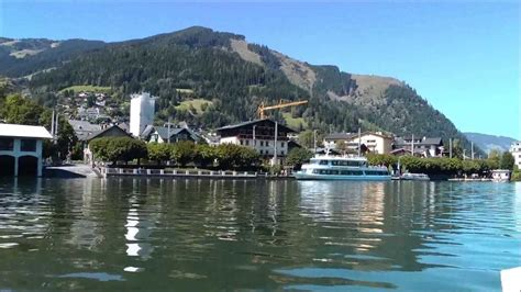 Motorradzubehör Zell Am See by Austria S Zell Am See In 1080p Hd Part 3 Youtube