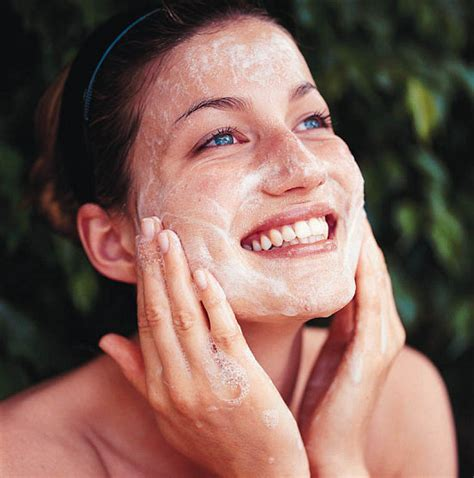 Tips Acne Skin Clear Methods by Skin Clearing Tips For Acne