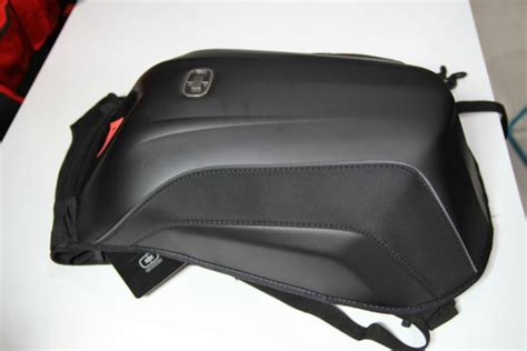 dainese  mach backpack stealth motosiklet sirt cantasi