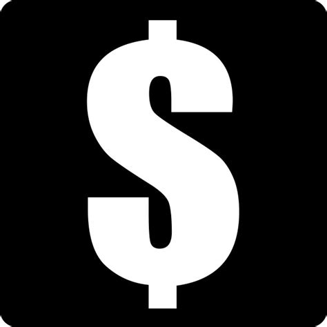 the black dollar project black dollar sign cliparts co