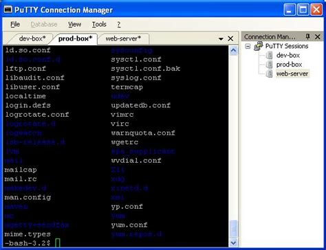 putty connection manager full version download procomm plus free windows 7