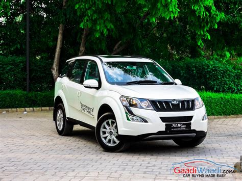 mahindra xuv500 w6 mahindra xuv500 w6 at launched priced at rs 14 29 lakh