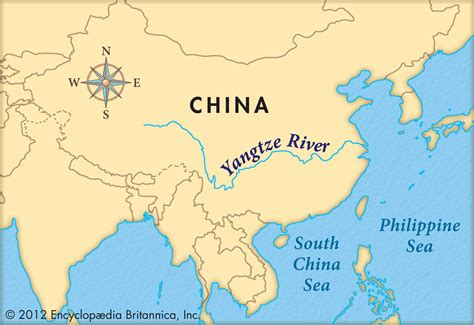 yellow river map yellow river on world map pictures to pin on pinsdaddy