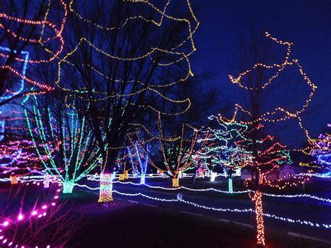 sleepy eye lights up for christmas season news sports