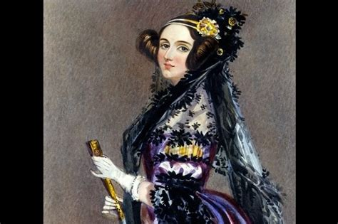 ada lovelace little people 1786030756 his story is why you know charles babbage but not ada lovelace computer programmer the news