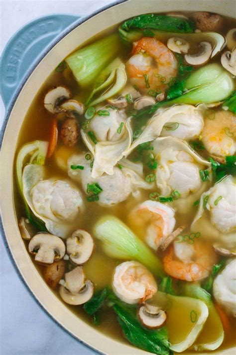top 40 asian soup recipes the most authentic asian soup cookbook books best 25 wonton soup recipes ideas on