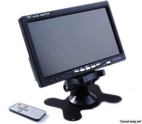 7 Lcd Computer Monitor Would Be Large For But Tiny For You by 30 Cheap 7 Inch Lcd Monitor Display Fpv Review Oscar Liang
