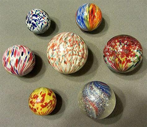 Handcrafted Marbles - german handmade marbles marbles german swirl