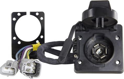 hoppy trailer wiring diagram brake controller wiring