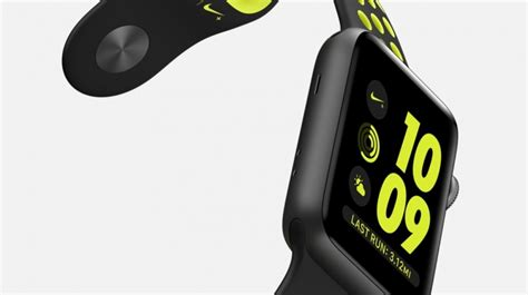 Smartwatch Nike apple series 2 nike essential guide to the run friendly smartwatch