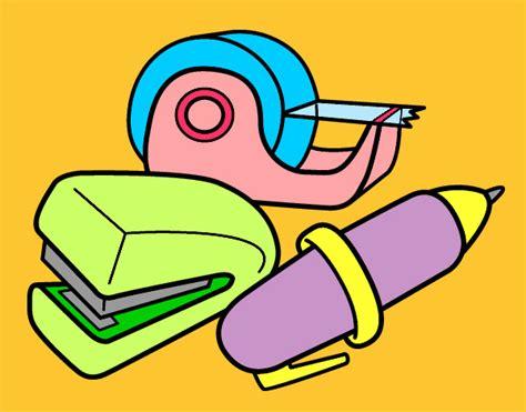 imagenes utiles escolares para imprimir dibujo de utiles escolares imagui