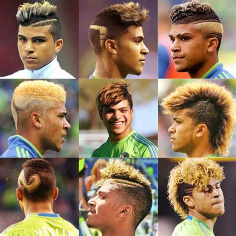 deandre yedlin hairstyle deandre yedlin hair hairstyles and haircuts pictures guide