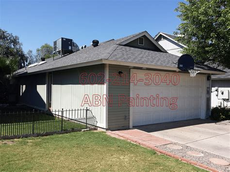 house painters scottsdale az wood siding exterior house painting in phoenix
