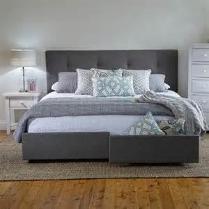 25 best ideas about king bed frame on king