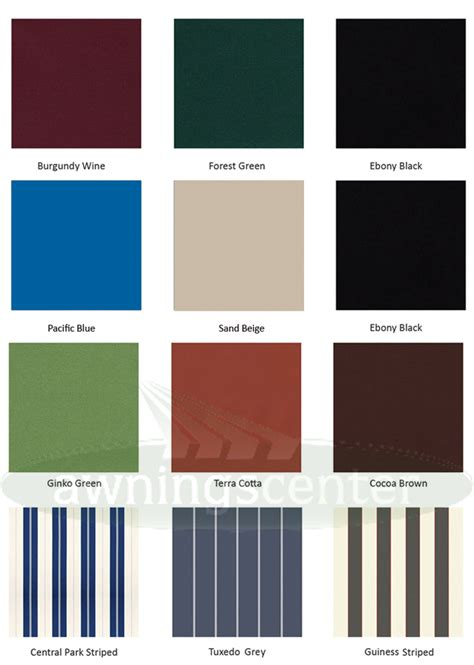 replacement awning fabric d i y vinyl awnings