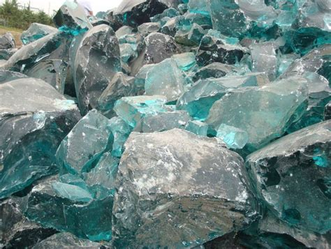 Alibaba Manufacturer Directory Suppliers Manufacturers Glass Landscape Rocks