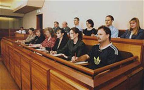 bench trial definition jury definition