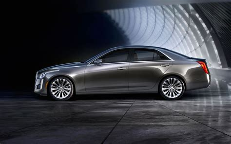 cadillac cts 2014 cadillac cts look photo gallery motor trend