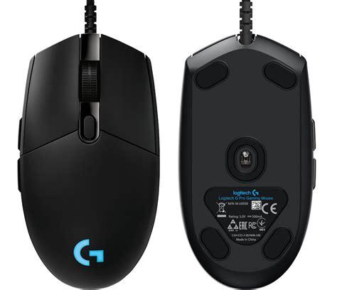 g pro logitech g pro nowa mysz dla wymagających graczy purepc pl