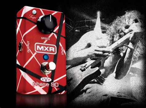 Effect Mxr Phase 90 Evh 90 mxr phase 90 evh guitar effects pedal phaser