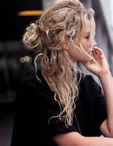 photo coiffure cheveux boucl 233 s automne hiver 2016