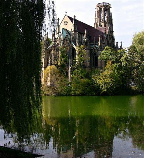 stuttgart church st church stuttgart germany sanctuary