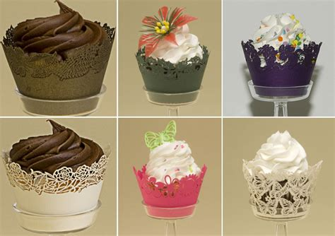 franabelle s fancy paper cupcake holders