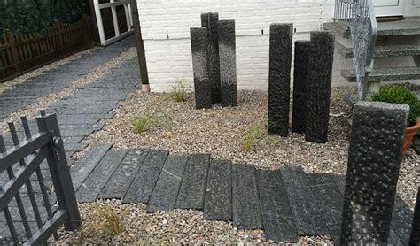 Garten Und Einfahrt Gestalten by Moderner Vorgarten Einfahrt Eysser Garten Und