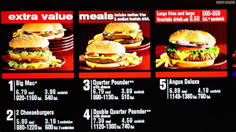 Mcdonalds Search Mcdonalds Nutrition Meal Builder Image Search Results Picture To Pin On