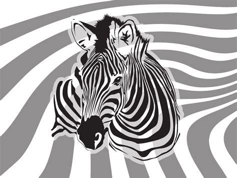 zebra pattern illustrator tutorial vector tuts design illustration category auto design tech