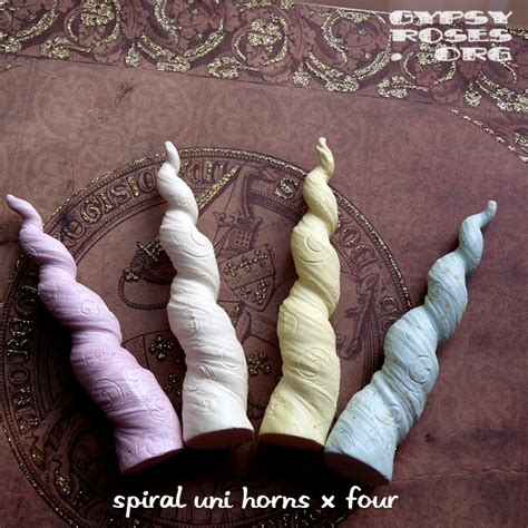 How To Make A Unicorn Horn Out Of Paper - through the faerie door faerie fashion feature horned